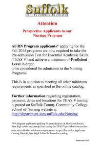 Nursing Testing 2014_08_14