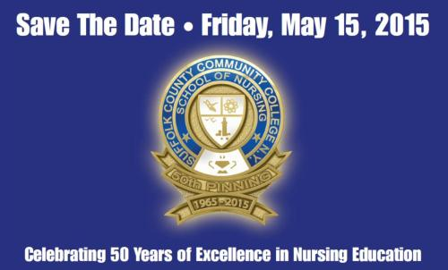 Sve the Date School of Nursing