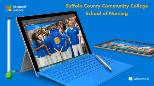 Nursing Surface 2016-0